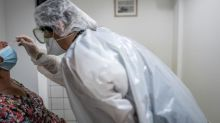 Record infections in France as restrictions spark outcry