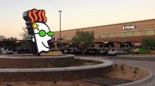 GoDaddy Started At Buy, A Share-Taker On Brand, Scale