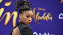 Willow Smith opens up about loving men and women equally