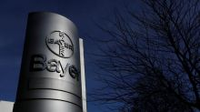 Bayer gets FDA rebuke for drug production in Germany