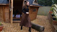 5 alternatives to Duchess of Cambridge's sold-out leopard print Zara skirt