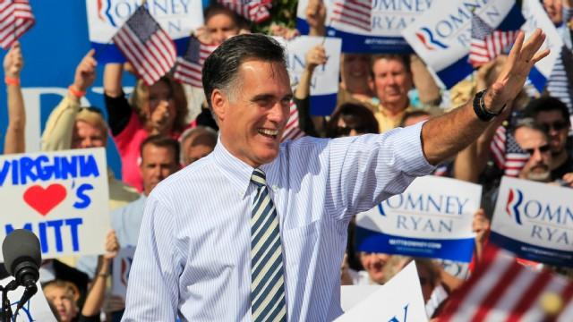 What Romney Needs to Do at Tonight's Foreign Policy Debate