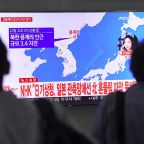 North Korea quake not a nuclear test, say China experts