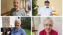 6 gems of wisdom from Island seniors