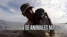 El padre de los animales marinos