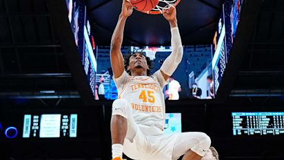NBA prospect shatters record for vertical leap