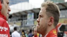 Formula 1 2020: Sebastian Vettel admits being 'out-classed' by Ferrari teammate Charles Leclerc in qualifying