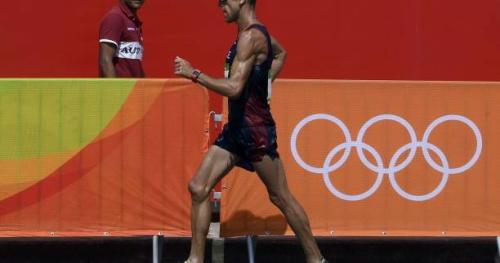Athlé - JO/ChM - Le 50 km marche maintenu au programme des Jeux Olympiques