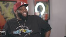 Rapper Killer Mike: 'I don't trust black leadership that wants to de-arm black people'