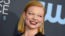 'Succession' Actor Sarah Snook to Star in Jane Austen Adaptation 'Persuasion'