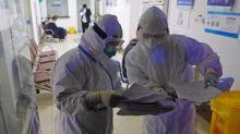 El 'cerebro' artificial con el que médicos y matemáticos esperan ganar al coronavirus