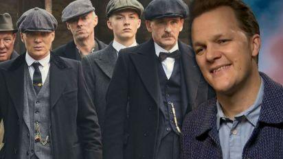 Robin Hood director on 'Peaky Blinders' film rumours
