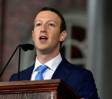 'It's Not Good.' Mark Zuckerberg Discusses the #DeleteFacebook Campaign