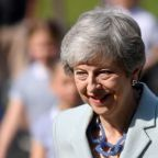 May hangs on after Brexit gambit backfires