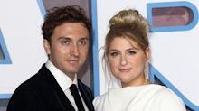 Meghan Trainor says she knew she was going to marry her now-husband when he serenaded her at karaoke