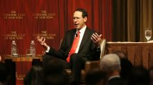 AT&T chief wants US antitrust case heard quickly
