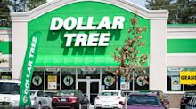 Icahn builds stake in Dollar Tree, share prices spike