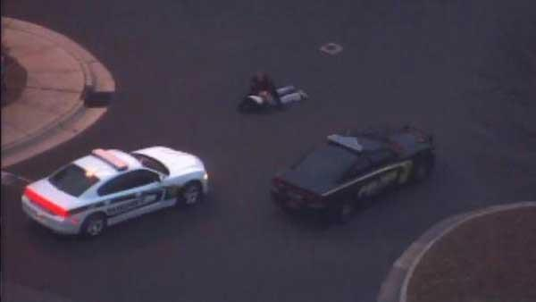 3 Wake Forest shooting suspects caught
