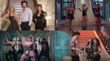 """O segredo por trás do """"escadão"""" dos clipes de Anitta, Pabllo e mais artistas"""