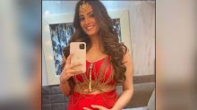 Anita Hassanandani Was Pregnant During The Climax Shoot Of Naagin 4, Did You Spot Her Baby Bump?