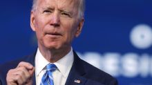 Pew: Biden to start presidency with strong performance ratings