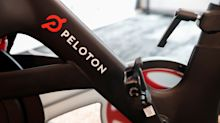 Holiday-shortened week, Peloton and Slack earnings: What to know in the week ahead