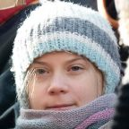 Steve Mnuchin's wife defends Greta Thunberg after US treasury secretary said climate activist should get economics degree