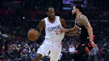 The multiple scenarios that led Kawhi Leonard to the Clippers