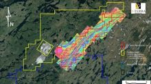 X-Terra Resources Completes a High Resolution Helicopter-Borne Magnetic Survey on its 100% Owned Troilus-East Property