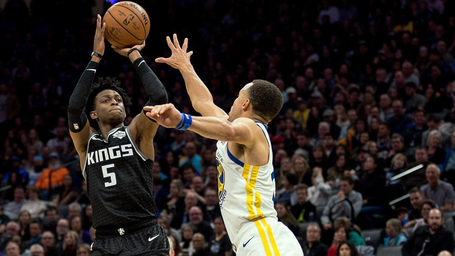 Kings' rise to playoff contention should resonate with true Warriors fans