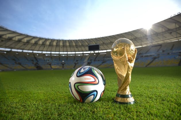 What's on your HDTV this week: World Cup, 'Fargo' finale, 'True Blood' premiere
