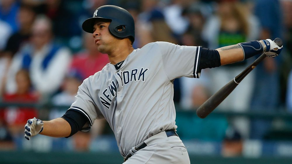 Gary Sanchez injury update: Yankees catcher to miss a month