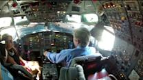 Step Into a Boeing Cockpit