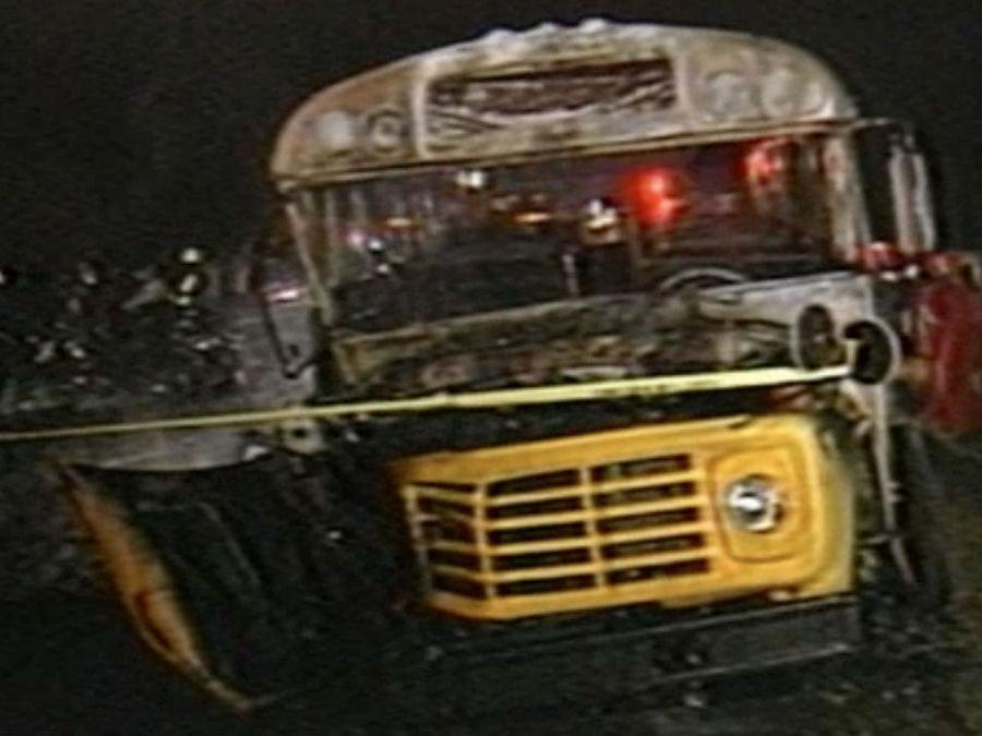 Carrollton bus crash killed 25 kids, two adults returning from Kings Island  amusement park