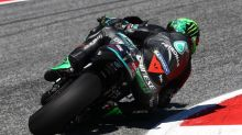 Abwechslungsreiche MotoGP-Rennen: Neuer Michelin-Reifen spielt eine Rolle