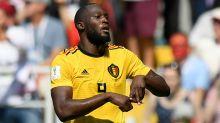 Red-hot Lukaku makes goalscoring history for Belgium