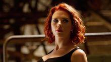 Scarlett Johansson's Stunt Doubles Help Mask Her Pregnancy for 'Avengers: Age of Ultron'