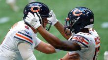 Bears coaches to huddle on quarterback decision tonight
