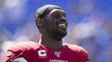 Ravens players begin recruiting Chandler Jones to Baltimore