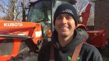 Plow operators still face 'lots of bills' despite fewer snow days