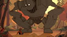 Watch the Trailer for Remastered 'Iron Giant' (Exclusive)