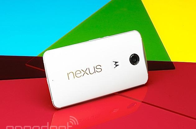 The curious case of the disappearing Nexus 6