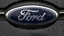 Higher investments, sales drop to weigh on Ford Q1 earnings