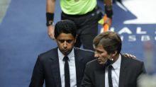 Foot - C1 - PSG - Nasser al-Khelaïfi (PSG): «Nous serons prêts» pour la Ligue des champions
