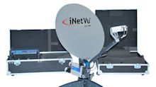 C-COM Antenna Tracks NSLComm LEO Satellite