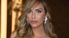 La Miss España trans muestra el escote con el que desfiló en Miss Universo y es víctima de crueles ataques