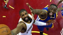 Draymond Green and LeBron James defend, in their own ways, Kyrie Irving's flat Earth approach