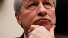 Shareholder activists test JPMorgan's Dimon on climate proposals