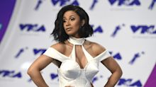 Cardi B's Stylist Kollin Carter on Her 'Bold' and 'Out There' Looks