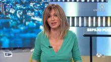 La nueva acompañante de Susanna Griso al frente de 'Espejo Público'